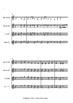 Ode To Joy For Orff Ensemble