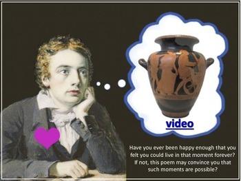 Ode on a Grecian Urn by John Keats
