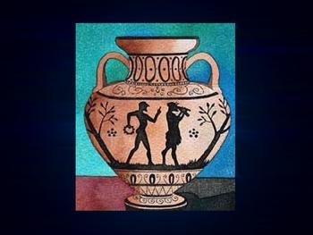 Ode on a Grecian urn-John Keat- analysis
