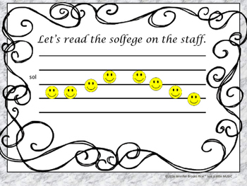 Ode to Joy--teaching Fa through Beethoven solfege reading practice