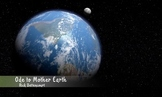 Ode to Mother Earth - Earth day song