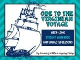 Ode to the Virginian Voyage Bundle