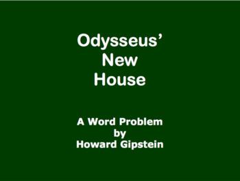 Odysseus' New House