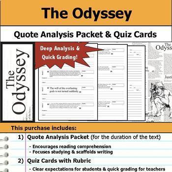 Odyssey Unit Bundle