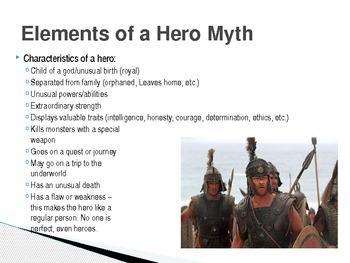 Odyssey Intro. PowerPoint