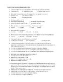 Odyssey Quiz Books 2-3: Telemachos Searches for Odysseus