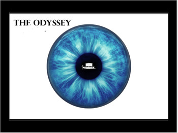 Odyssey Review Game - Books 1-12