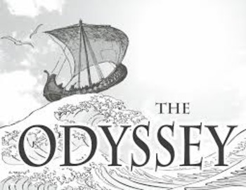 Odyssey Scrapbook Project