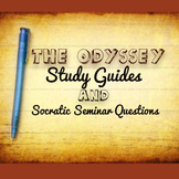 Odyssey Study Guides & Socratic Seminar Questions
