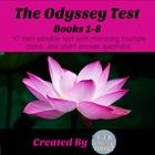 Odyssey Test  Exam