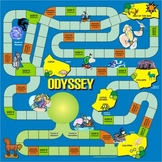 Odyssey -- The Game