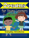 Oeans for Young Learners (K5-2nd Grade)