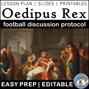 Oedipus Football Discussion Protocol