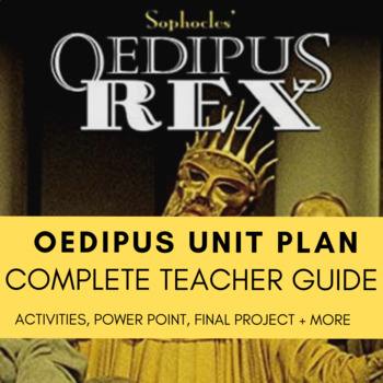 Oedipus Power Point
