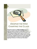 Oedipus the King (Oedipus Rex) Charting the Clues Activity - Dramatic Structure
