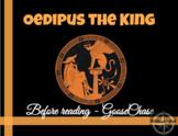 Oedipus the King - PreReading Goosechase Game