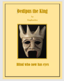 Oedipus the King Short Response Quizzes