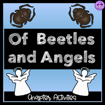 Of Beetles and Angels Chapter Activities