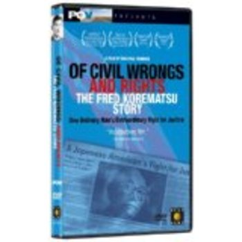Of Civil Wrongs and Rights-The Fred Korematsu Story viewing guide