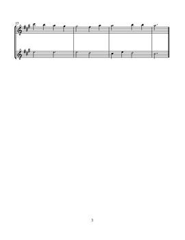 Of Faith and Flute