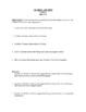 Of Mice & Men Activity, Questions, Assessments & More Bundle