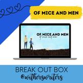 Of Mice & Men - Introduction - Break Out Box - Digital