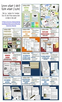 Of Mice & Men Unit Plan 13 PAGES OF DAY-BY-DAY LESSONS