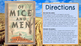 Of Mice and Men Anticipation Guide and Pre-Reading Questions
