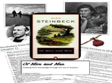 Of Mice and Men Background Stations