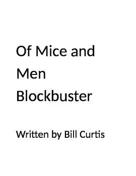 Of Mice and Men Blockbuster