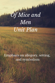 Of Mice and Men, COMPLETE UNIT