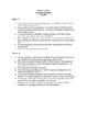 Of Mice and Men Chapter 1 & 2 Discussion Questions FREE