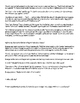 Of Mice and Men: Chapter 2 Excerpt (NYS Common Core English Part 3)