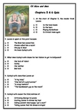 """Of Mice and Men"" - Chapters 5 & 6 Quiz"
