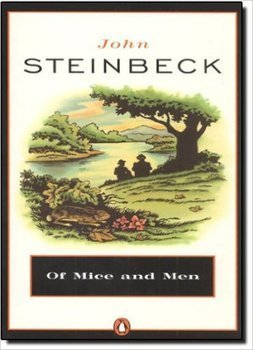 Of Mice and Men Complete Kit of Materials