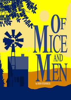 Of Mice and Men Exam Revision Workbook