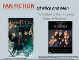 Of Mice and Men Fan Fiction Writing