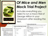 Of Mice and Men Mock Trial (PDF)