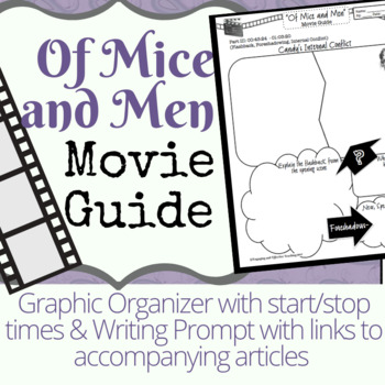 Of Mice and Men Movie Guide