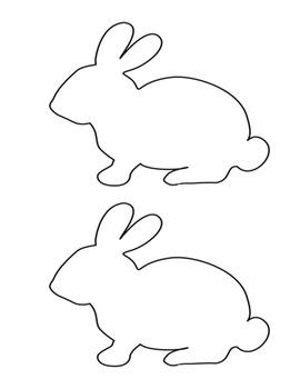 Of Mice and Men Rabbit Activity (American Dream)