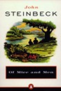 Of Mice and Men Reading Check Quiz