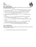 Of Mice and Men Summative Quiz
