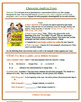 Of Mice and Men Unit - Pre, During, and Post Reading Activities, Essays, Tests