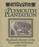 Of Plymouth Plantation Vocabulary Activity and Assessment