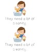 Of They Sight Word Books for Classroom Library