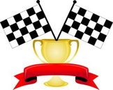 Off to the RACES! Laps 1&2: Add & Subtract 3-Digit #'s No Regrouping ~ Exit Slip