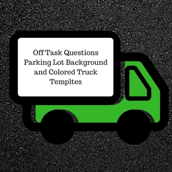 Off Task Question Parking Lot