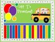 Off to School Posters // Pre-k, K, 1st, 2nd, 3rd //