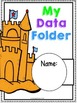 Off to the Beach Student Data Binder