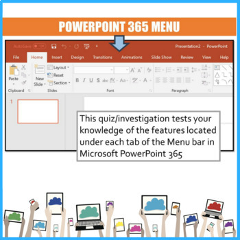 Office 365 Quizzes for Word Excel PowerPoint in Microsoft Forms